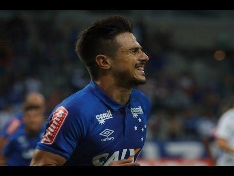 Cruzeiro 2 x 1 Palmeiras - Narração: Alberto Rodrigues, Rádio Itatiaia 25/06/2016