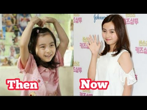 Download Miracle in Cell No. 7 (2013) Cast Then and Now