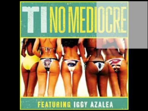 "T. I.  Ft Iggy Azalea   No Mediocre ''Free Instrumental with Download"" Prod  Amvis Instruments"