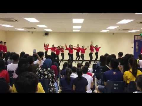 Instruction - Demi Lovato & Jax Jones | Yanzhi Choreography