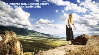 Lee Osborne feat. Roxanne Emery - Safe In The Sky (Radio Edit)