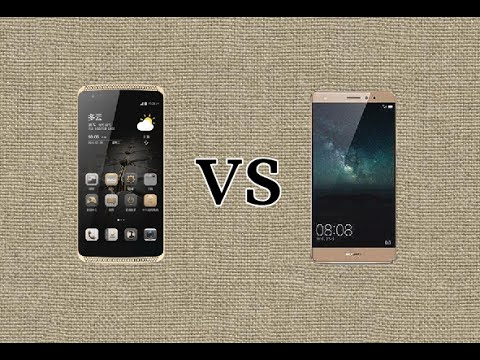 which zte axon elite vs internal