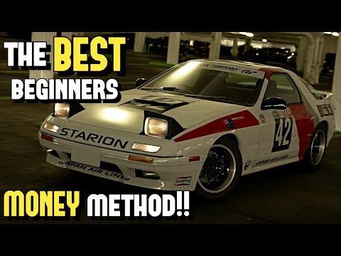 the-best-*beginners*-money-earning-method-in-gt-sport!!-(1.41)