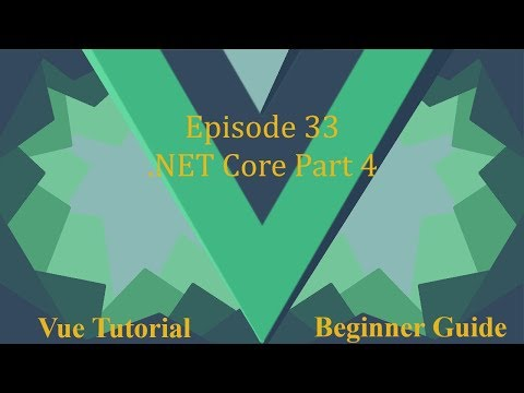 Vue Beginner Guide Ep 33