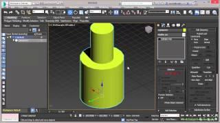 Autodesk 3ds Max 2016. Новые возможности. Часть 1