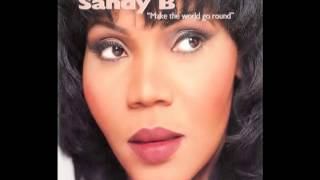 Sandy B Make The World Go Round Jamie J Sanchez Mix