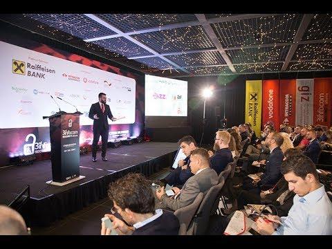 3rd Infocom Security Albania Highlights