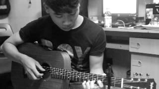 Ước Gì - Solo Guitar