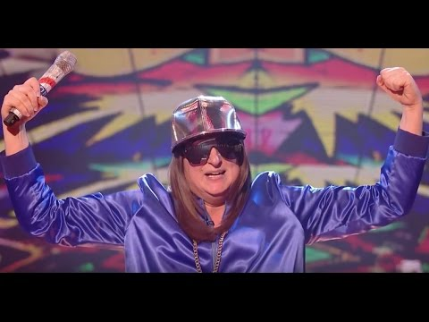 Download Honey G Brings New Mash Up Hit | Live Show 7 Full Performance | The X Factor UK 2016