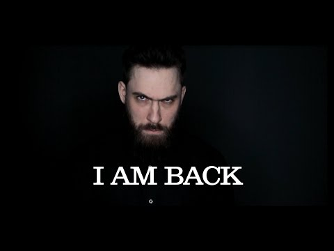 Ярослав Гельцер I Am BACK