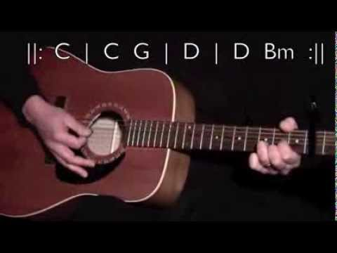 Coldplay Magic Guitar Lesson Youtube