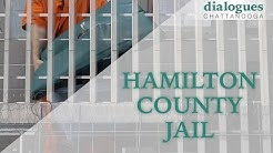 Hamilton County Jail - Dialogues Chattanooga // 2017