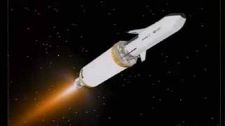 Launch of Atlas-V Rocket Carrying OTV-2/X-37B