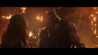Drax The Destroyer:  It's really Thanos I Need To Kill 1