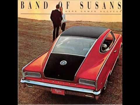 Band of Susans - Dirge