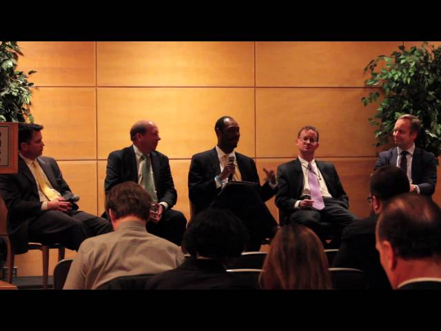 WITA TPP Series: TPP in the States- Panel Q&A pt. 3 2/18/16