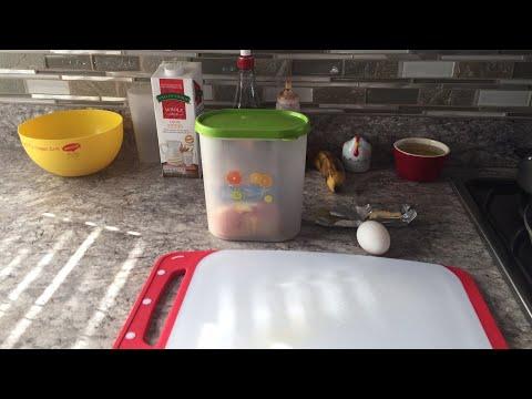 Vamos a preparar hot cakes #95