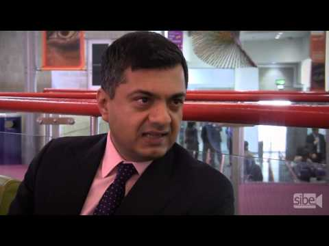 Interview with Faisal Devji