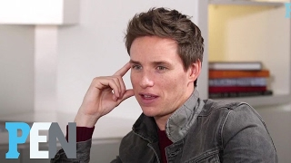 Eddie Redmayne Reveals When He Feels Sexiest | PEN | People