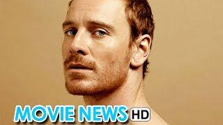 Movie News: Michael Fassbender in trattative per interpretare 'L'uomo di neve' (2015) HD