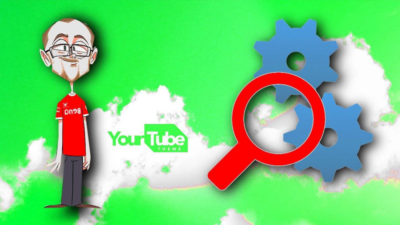 Количество подписчиков онлайн. Полезный сервис для Youtube. Subscribercounter.com