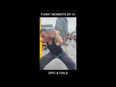 Funny Fails Videos 2019 – Best Of Fails – Ep10