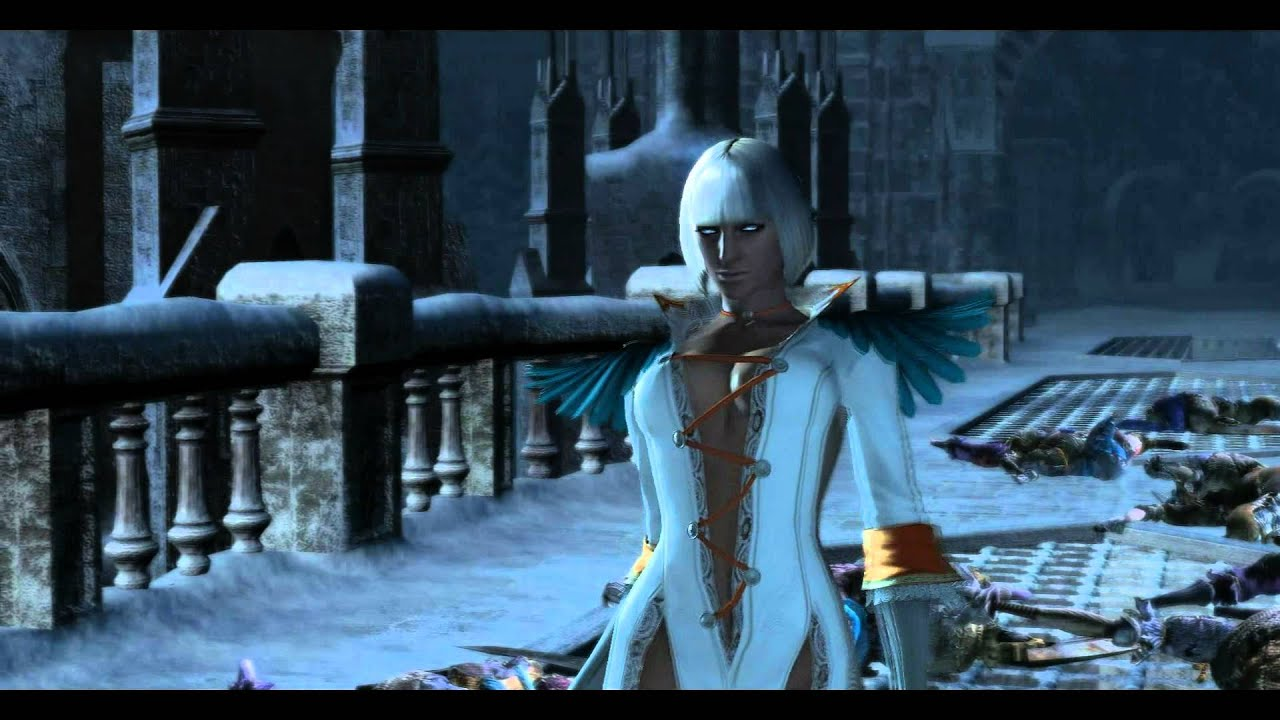 Devil may cry 4 glorias intro hd youtube voltagebd Images