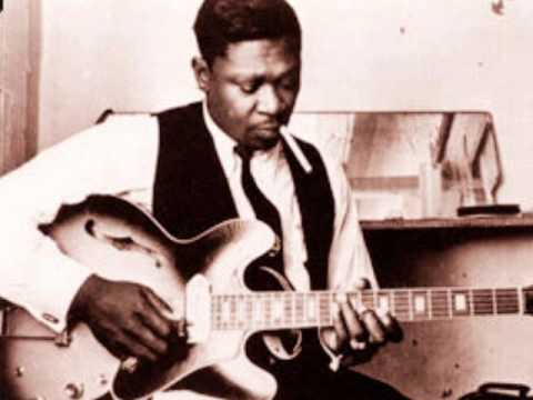 B.B King - I Need Your Love So Bad