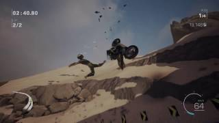 Moto Racer 4 - The First Hour PC 60FPS 1440p Gameplay