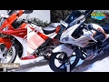 HERO ZMR Karizma  2017 BS 4 , Showcase, Dual tone colour , Specifications, WalkAround , TPW Autovlog
