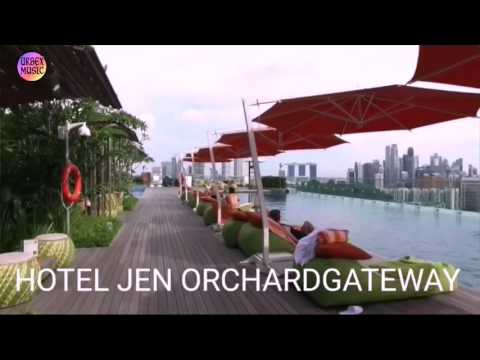 Cheap Hotels In Singapore - Top 6