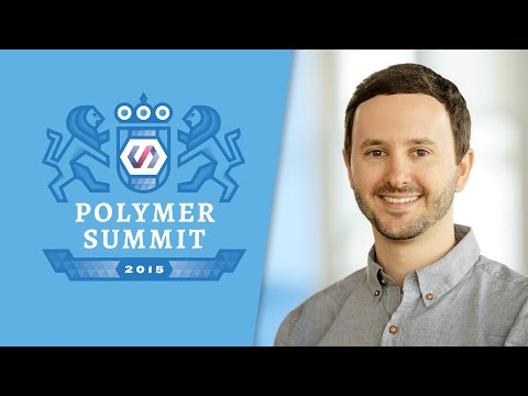 Polymer Performance Patterns (The Polymer Summit 2015)