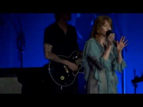 Florence and the Machine - How Big How Blue How Beautiful @ Rio de Janeiro - 14/03/2016