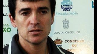 """Las Transiciones en el Fútbol Sala según: Juan Luis Alonso Doral """"Juanlu"""""""