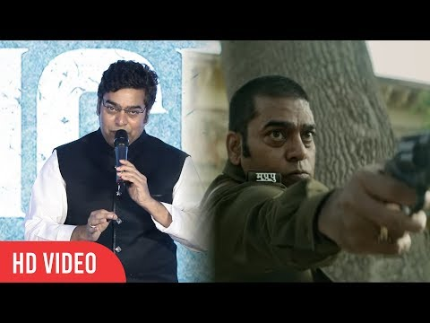 Ashutosh Rana About His Character Gujjar In The Rebels Of Sonchiriya | Viralbollywood Mp3