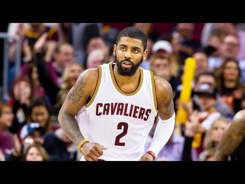 Detroit Pistons Showing Interest in Kyrie Irving