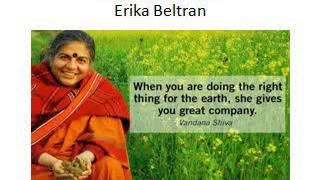 Global History- Erika Beltran Pino- Essay 2