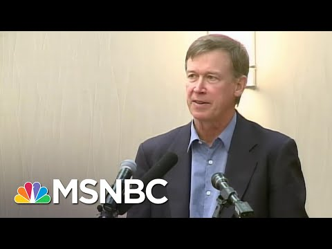 Americans Are Not Powerless Against Gun Lobby, Recent Colorado History Shows | Rachel Maddow | MSNBC