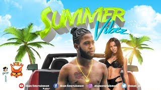 Daddy J - Summer Vibez - July 2019