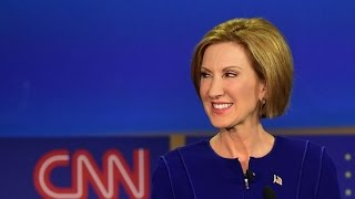 Carly Fiorina: What's Next After Debate Success?