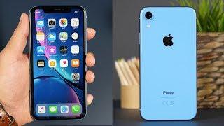 معاينة اَيفون اكس ار - iPhone XR Review