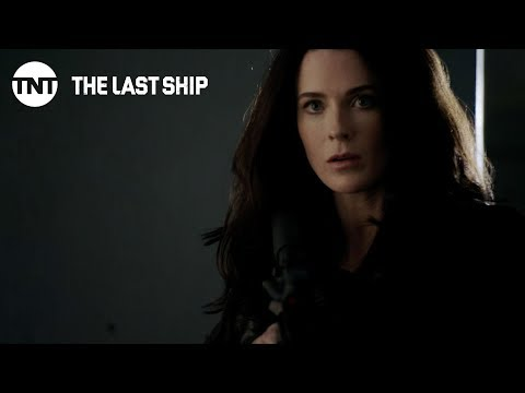 The Last Ship: Tom Chandler, Nice To Meet You - Season 4, Ep. 3 [CLIP] | TNT