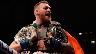 Conor McGregor ► ''Chaos is a Ladder''