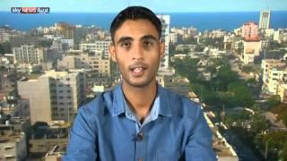 غزة.. جهاز يولد الطاقة من خلال المشي