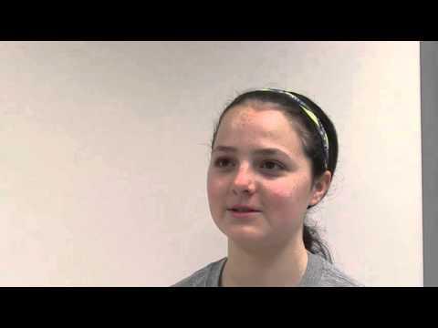 Ellis Robotics: Behind the Team  Robin Weaver