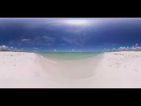 360° Beach Video: Experience South Walton, FL