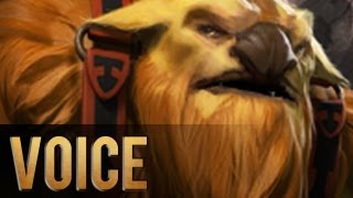 Read Me — This is the voice and sound of the hero Earthshaker on Do...