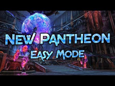 Runes Of Magic - New Pantheon Full (Easy Mode)