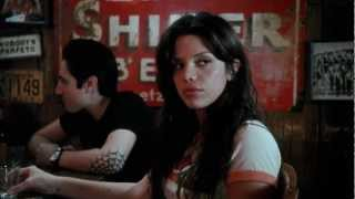Death Proof - Vanessa Ferlito (Butterfly) hot HD