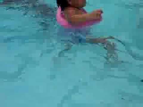 Sydney underwater